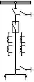 Ячейки КСО-298, КСО-393