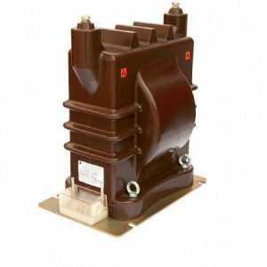 Трансформаторы наприжения НОЛ-СЭЩ10 (6)