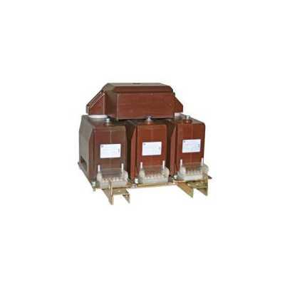 Трансформаторы наприжения НАЛИ-СЭЩ 6(10)